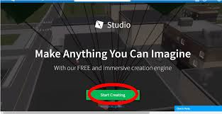 Make Roblox How To Make A Game On Roblox Complete Guide 2018 Robloxfever