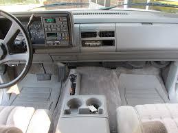 1992 Chevrolet Blazer - Information and photos - MOMENTcar