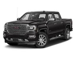 New 2018 GMC Sierra 1500 4WD Crew Cab 143.5 Denali MSRP Prices ...
