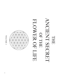 Search through 51968 colorings, dot to dots, tutorials and silhouettes. Drunvalo Melchizedek Ancient Secret Of The Flower Of Life Vol 1 By The Next Level Issuu