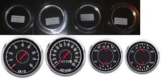 66 charger special egaugesplus 1966 dodge charger gauge package