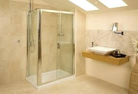 best walk in showers for seniors home depot shower enclosures level access bathrooms splendid step