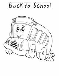 Small Picture Back to School Free Coloring Page Set School Activities and