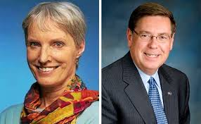 May defeats Valesky, Seward re-elected in unofficial state Senate results