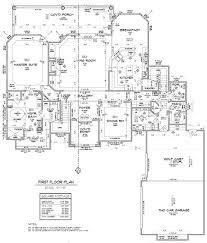 Luxury Mansions Floor Plans  Homes ZoneLuxury Custom Home Floor Plans
