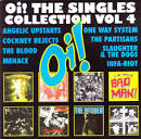 Oi! The Singles Collection, Vol. 4