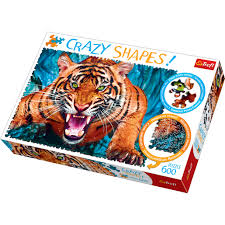 Children's <b>Jigsaw Puzzles</b>   The Entertainer