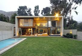 Luxury Glass House Design rchitecture for Glass Walls for Sale .