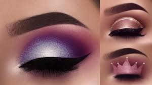 10 most amazing eye makeup tutorials pilation 2017