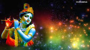 Lord Krishna HD Wallpaper Full Size ...