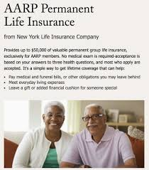 aarp life insurance review permanent