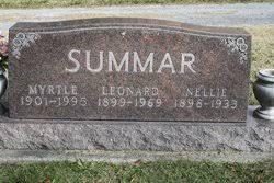 Myrtle Mills Summar (1901-1995) - Find A Grave Memorial