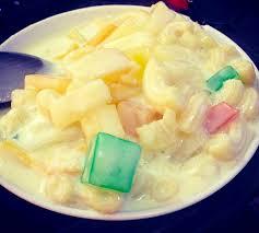 macaroni fruit salad mama s guide recipes