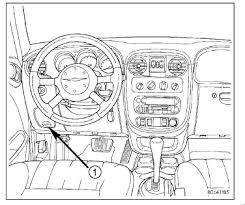 6 06 pt cruiser fuse box location fan wiring 2004 PT Cruiser Fuse Box Diagram 6 06 pt cruiser fuse box location