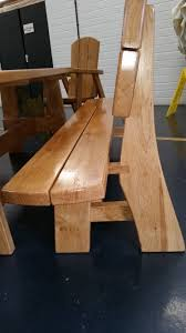 solid oak bench 150x150 garden furniture shed ok joinery worcestershire