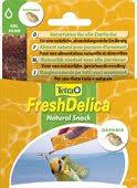 <b>Корм</b> для рыб <b>Tetra FreshDelica Daphnia</b> 48г, желе дафнии