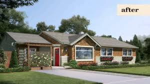 Ranch House Curb Appeal Ranch Style House Curb Appeal Pictures Youtube