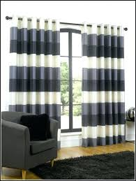 horizontal striped curtains striped navy curtains navy blue and white striped rug design ideas rugs home