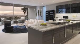 Modern Luxury Kitchen Designs Modern Luxury Kitchen Design Modern Homes Interior Design