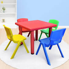 table and chair set with storage toddler desk toddler art table and chairs kids timber table and chairs pink childrens table and