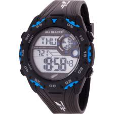 all blacks men s multifunction watch all blacks online store all blacks men s multifunction watch product image