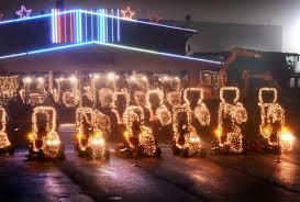 Messicks Light Show Messicks Equipment In Elizabethtown Brings Back Its
