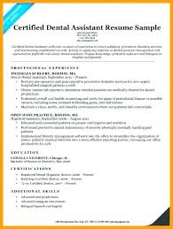 resumes for dental assistant dental assistant resume templates nutrition assistant resume dental