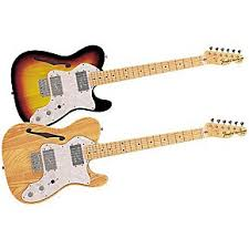 fender classic series telecaster thinline electric guitar fender classic series 72 telecaster thinline electric guitar musician s friend