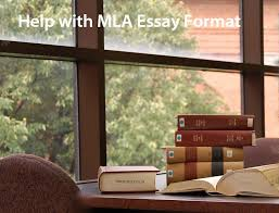 mla essay template on format title page and mla citations mla essay format