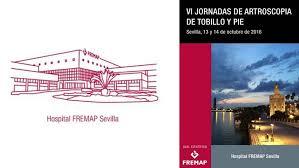 Jornadas Artroscopia Fremap Sevilla 2016  NovamedicumHospital De Fremap En Sevilla