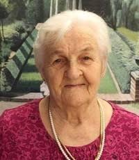 Julie Bogacz 11 février 1932 5 décembre 2020, death notice, Obituaries,  Necrology