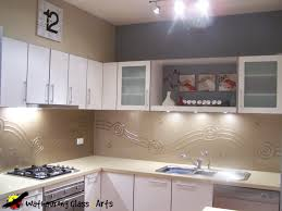 Designing A Kitchen Online Geelong Kitchen Splashback Wathaurong Glass