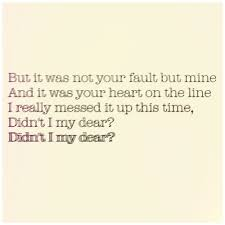 I Love You Quotes Tumblr New I Messed Up But I Love You Quotes Pin Messed Up Life Quotes Tumblr