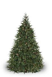 Colorado Pine Prelit Tree