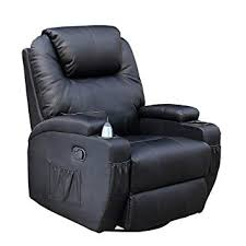 leather recliner chairs on sale. Wonderful Recliner CINEMO 9 In 1 Leather Recliner Chair Rocking Adjustable Headrest Massage  Swivel Heated Gaming Nursing Cinema For Chairs On Sale N