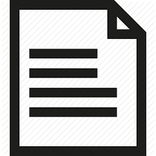 Text Document Text Icon Png 147173 Free Icons Library