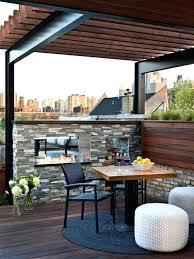 rooftop deck furniture. Plain Deck Rooftop Deck Furniture Best Ideas Home Interior Wall Decor Inside S