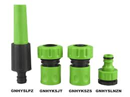 garden hose fittings. 4 Pieces Kits Garden Hose Connectors Fittings