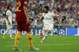 Real Madrid vs Roma 3-0: All Goals and Highlights (VIDEO ...