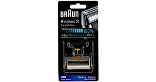 Buy <b>Braun Series 3 31</b> S Razor Head cheaply | coop.ch