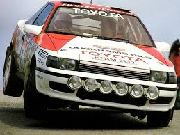 Toyota Celica GT-Four ST165 | All Racing Cars