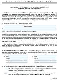 West Medical Power Of Attorney Form Forms Template Arizona ...