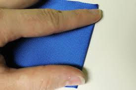 hint if your grosgrain ribbon is wrinkled you can use an iron or straightener on a low setting to get rid of the wrinkles
