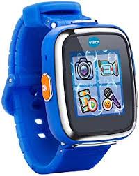 <b>VTech Kidizoom Smartwatch DX</b>, Royal Blue (2nd Generation ...