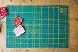 Beginner Quilting Supplies: Get Started Quilting! & Cutting Mat Adamdwight.com