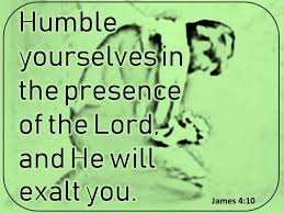 Image result for pictures of humility