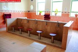 Image result for Toilet facilities in mosques in Malaysia