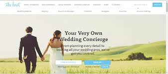 The 10 Best Wedding Planning Apps And Websites Of 2016