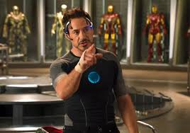 iron man office. Who Iron Man Office