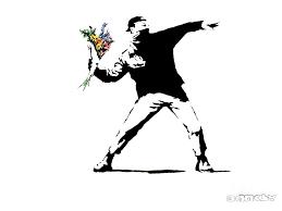 Banksy's Stencils: True Modern Art